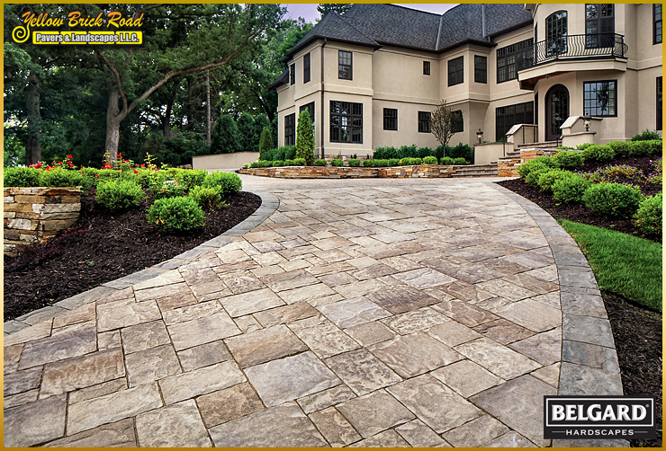2017 World Cl Award Best Paver Drive