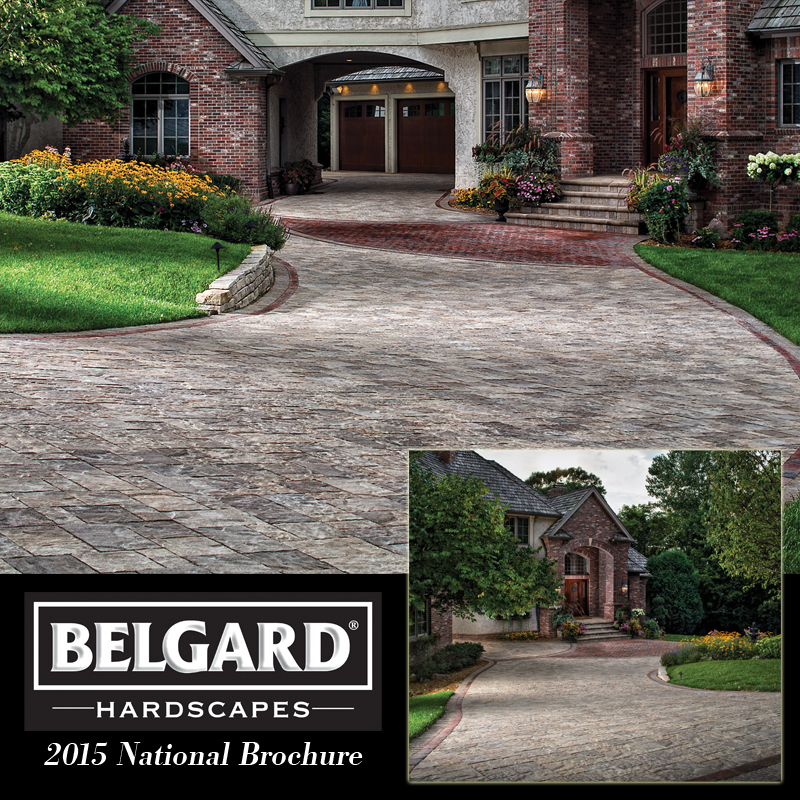 Landscaping Paver Driveways Patios Pathways Mpls Minnesota - Paver patios landscaping