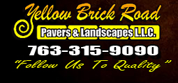 We Install Paver Brick & Stone Patios & Driveways