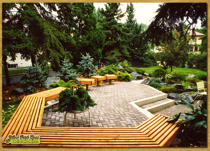 Landscaping Design Minneapolis Minnesota