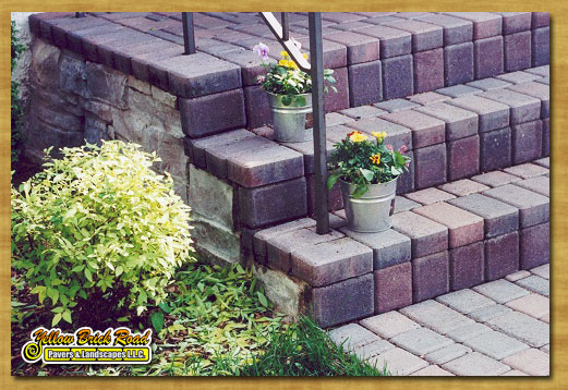 Yellow Brick Road Paver Driveways Patios Pathways Mpls 763