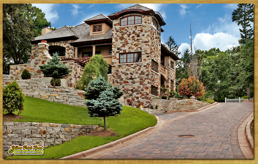 Landscapers Minneapolis Minnesota