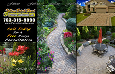 Yellow Brick Road Pavers and Landscape Design
