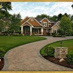 2011 World Class Award  Winner Best Paver Driveway