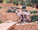 Natural Stone , Concrete Block ,Retaining Walls , Plymouth Mn